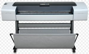 Hp designjet t1120ps 44-in printer drivers for windows 10, 8, 7.