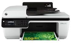 HP DeskJet 2622 Printer - Drivers & Software Download