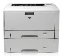 HP LaserJet 5200 Printer - Drivers & Software Download