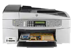 Hp officejet 6310 all-in-one printer driver downloads | hp.