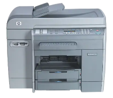 Hp officejet j5520 all-in-one printer drivers.