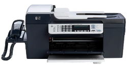 Hp officejet j5520 driver download hp drivers printer.