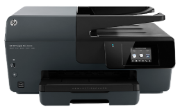 HP Officejet Pro 6835 Printer - Drivers & Software Download