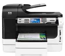 Solved: hp officejet pro 8500 a909n windows 7 driver needed.
