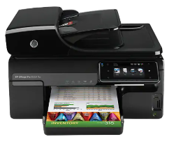 Hp officejet pro 8500a plus driver installation for mac.