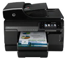 Hp officejet pro 8500a plus e-all-in-one printer driver download.