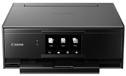 Canon Pixma TS9120 Printer
