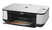 Canon PIXMA MP250 Printer
