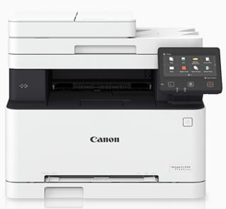 Canon imageCLASS MF633Cdw Printer