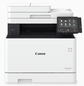 Canon imageCLASS MF735Cx Printer