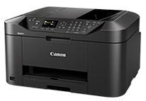 Canon MAXIFY MB2040 Printer