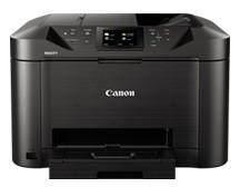 Canon MAXIFY MB5140 Printer