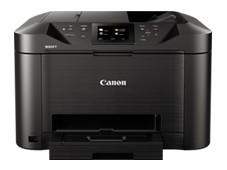 Canon MAXIFY MB5150 Printer